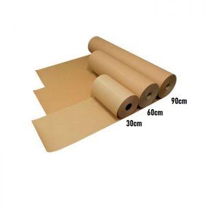 Maskovacie papiere v rolke