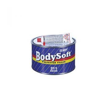 Tmely BodySoft 211 od 0,38 Kg