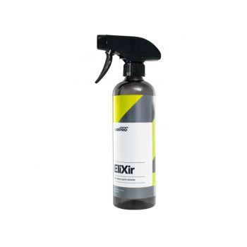 Elixir Quick detailer CarPro detailér exteriér pre hlbkový a vysoký lesk 500ml