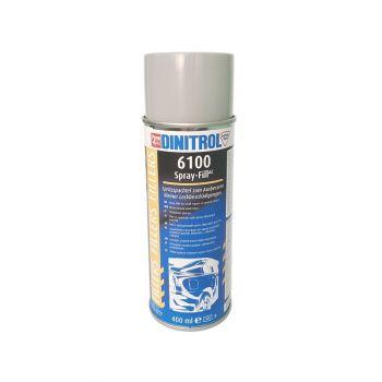 Dinitrol 6100 Filler Plnič Sprej
