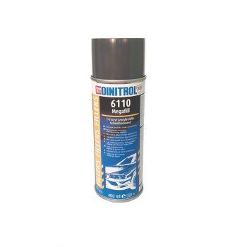 Dinitrol 6110 Megafill Plnič v spreji