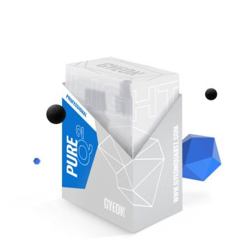 Gyeon Pure 50 ml Light Box keramická ochrana laku