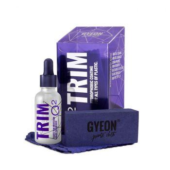 Gyeon Q2 Trim Kit Keramická ochrana plastov a svetlometov 30 ml