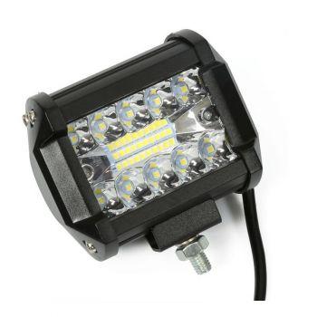 LB60W 3030 Pracovná lampa 60W 20 LED 6000lm