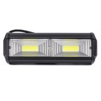 LBCOB144W Pracovná lampa 144W 2 LED 14000lm