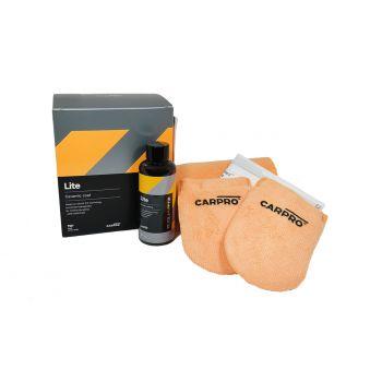 Cquartz Lite KIT keramická ochrana pre začiatočníkov sada CarPro 150ml