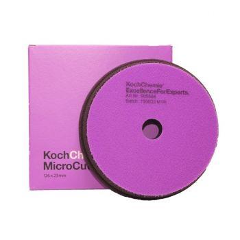 Micro Cut Fialový Ø126mm leštiaci kotúč Koch Chemie