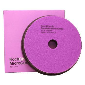Micro Cut Fialový Ø150mm leštiaci kotúč Koch Chemie