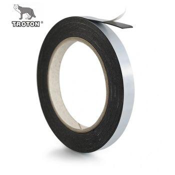 Obojstranná lepiaca páska TROTON  6, 9, 12 a 15 mm x 5 m