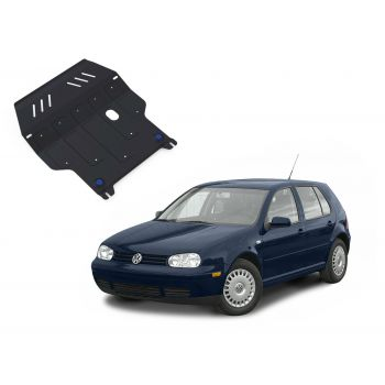 Volkswagen Golf IV Ochranný kryt motora a prevodovky RIVAL