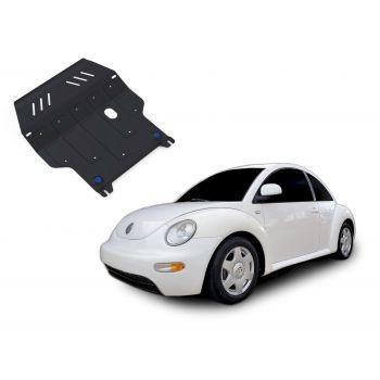 Volkswagen New Beetle Ochranný kryt motora a prevodovky RIVAL