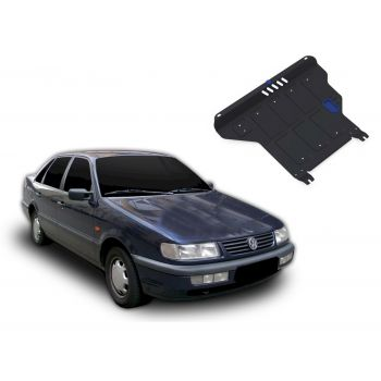 Volkswagen Passat B4 Ochranný kryt motora a prevodovky RIVAL