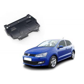 Volkswagen Polo Ochranný kryt motora a prevodovky RIVAL