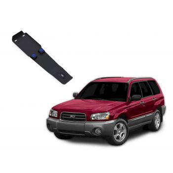 Subaru Forester Ochranný kryt diferenciálu RIVAL