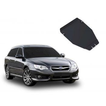 Subaru Legacy Ochranný kryt motora a prevodovky RIVAL
