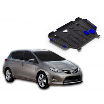Toyota Auris Ochranný kryt motora a prevodovky RIVAL