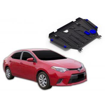 Toyota Corolla Ochranný kryt motora a prevodovky RIVAL