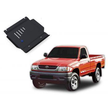 Toyota Hilux Ochranný kryt medzinápravového diferenciálu RIVAL