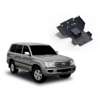 Toyota Land Cruiser 100 Ochranný kryt motora RIVAL