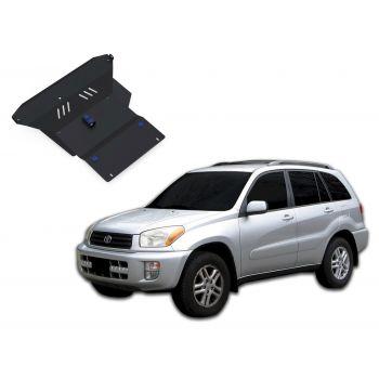 Toyota RAV4 Ochranný kryt motora i prevodovky RIVAL