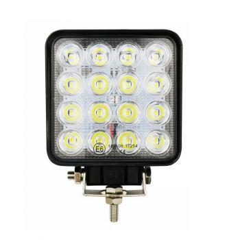 WL5048 Pracovná lampa 48W 16 LED 4000lm