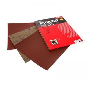 Brúsny papier na mokro INDASA Red Line 230 mm x 280 mm