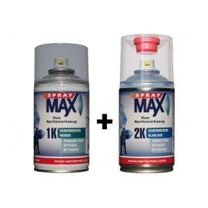 Sada na opravu svetlometov Spray MAX