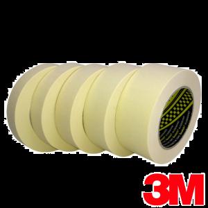 Maskovacie pásky Scotch 3M 50m 2328 šírka 18, 24, 30, 36, 48 mm