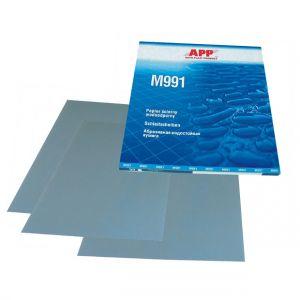 Brúsny papier na mokro APP M991 230 mm x 280 mm
