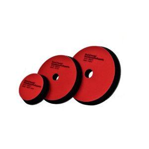 Heavy Cut Pad leštiaci kotúč Koch chemie Ø 76, 126, 150mm červený