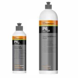 One Cut & Finish P6.01 Koch Chemie