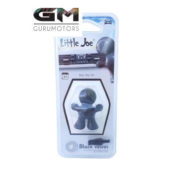 Little Joe osviežovač vzduchu Black Velvet