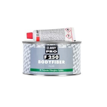 Tmel so skleneným vláknom 0,75 Kg Body F250
