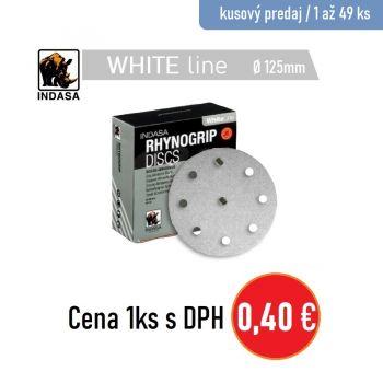 Brúsny disk INDASA 9H 1ks