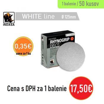 Brúsny disk INDASA 0H 50ks