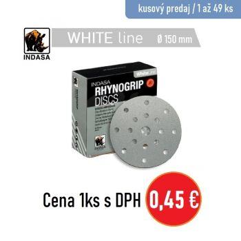 Brúsny disk INDASA 17H 1ks