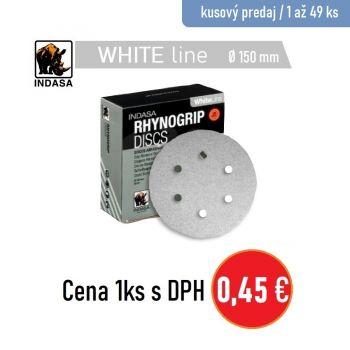 Brúsny disk INDASA 6H 1ks