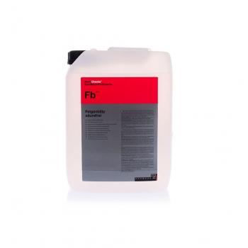 Felgenblitz säuerfrei Fb Neutrálny čistič kolies PH 7,5 11kg Koch Chemie