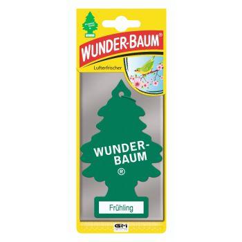 Fruhling - osviežovač vzduchu WUNDER-BAUM