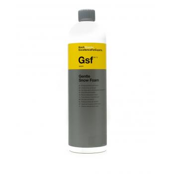Gentle Snow Foam Gsf PH 7,5 Čistiaca pena PH neutrál 1L  Koch Chemie