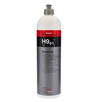 H9.01 Heavy Cut 1000ml Koch Chemie