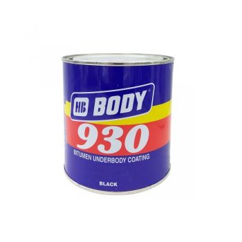 Body 930 UBS čierne 1Kg