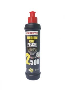 Menzerna Medium Cut Polish 2500 Brúsna pasta 250 ml
