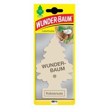 Kokosnuss - osviežovač vzduchu WUNDER-BAUM