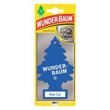 New Car - osviežovač vzduchu WUNDER-BAUM