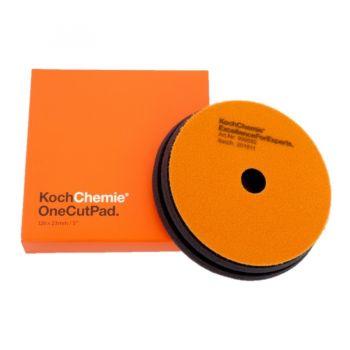 One Cut Oranžový Ø 126mm leštiaci kotúč Koch Chemie