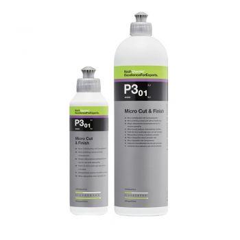 Micro Cut & Finish P3.01 Koch Chemie