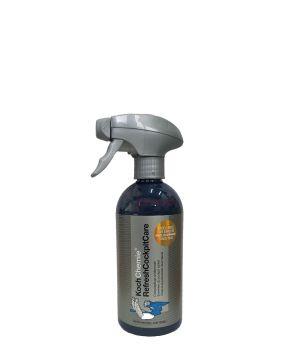 RefreshCockpitCare 500ml Čistenie a ošetrenie prístrojovej dosky Koch Chemie