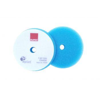 RUPES Coarse leštiaci kotúč tvrdý modrý 130/150 mm