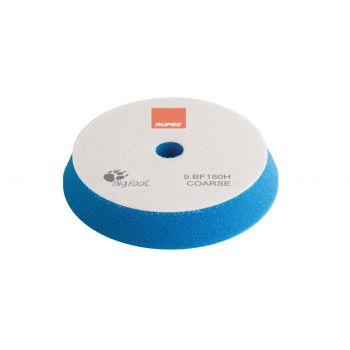 RUPES Coarse leštiaci kotúč tvrdý modrý 150/180 mm